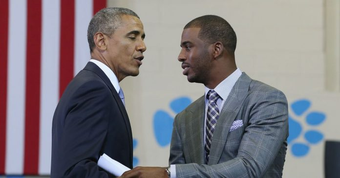 How Barack Obama helped convince NBA players to end their strike and return to play