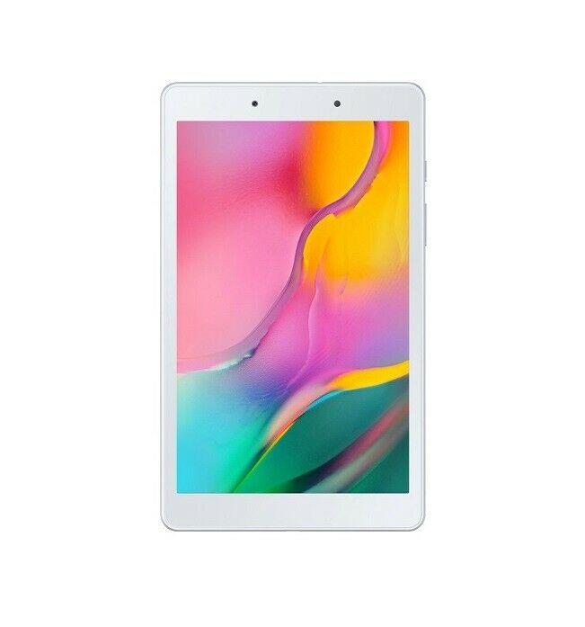 Samsung SM-T290 Galaxy Tab A 8.0″ 32 GB WiFi Android 9.0 Pie Tablet Silver