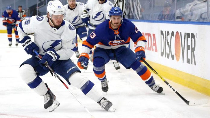 Lightning turn page after loss, focus on Game 4 against Islanders – NHL.com