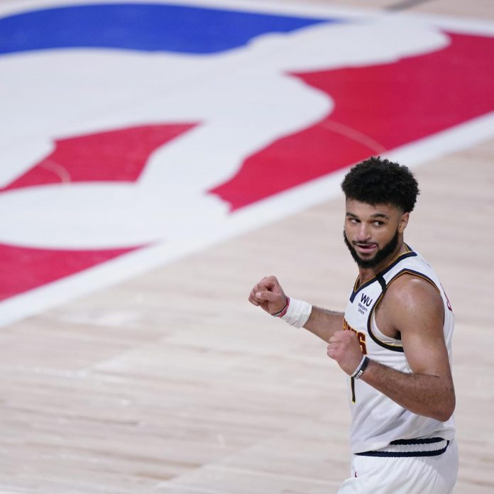 Jamal Murray Says Nuggets Deserve Some 'Damn Respect' After Beating Clippers