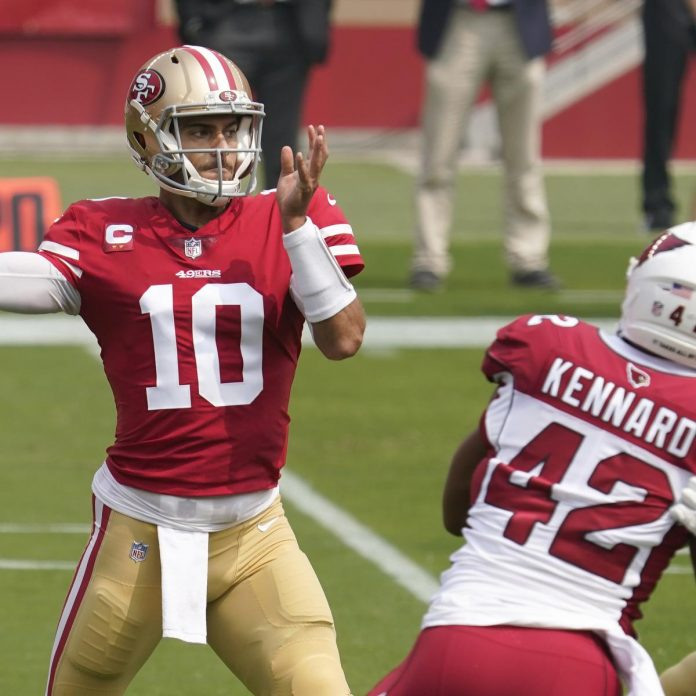 5 Reasons Why It's Too Early for the San Francisco 49ers to Panic