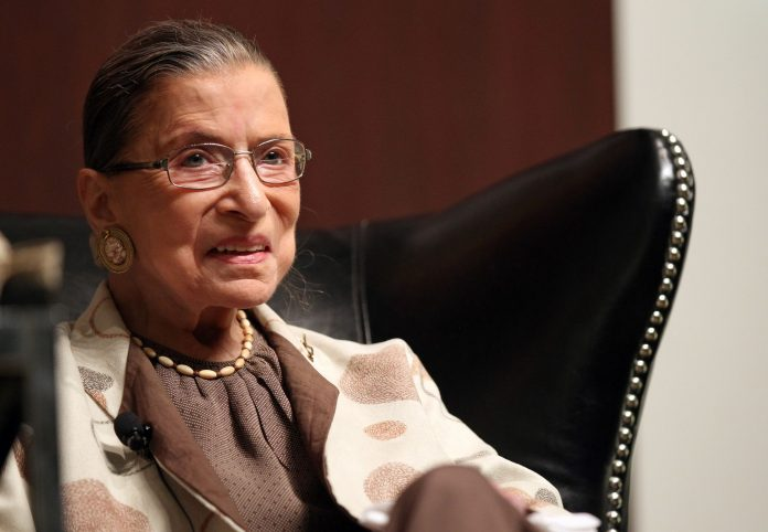 Illinois officials react to death of Supreme Court Justice Ruth Bader Ginsburg