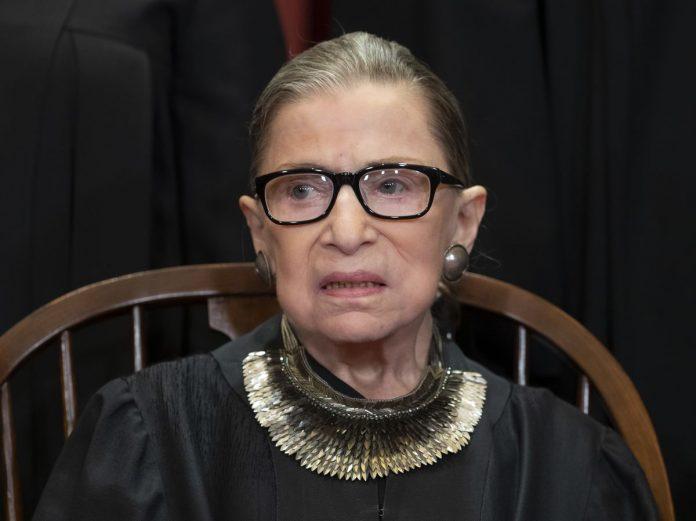 EEUU: Muere jueza de Corte Suprema, Ruth Bader Ginsburg