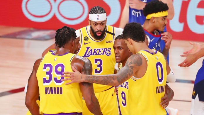 2020 NBA Playoffs: Los Angeles Lakers Defeat Denver Nuggets 126-114 in Game 1 – Sports Illustrated