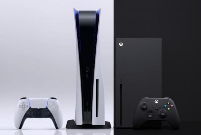 Xbox Series X and PS5 is the Biggest Leap Ever for a Console Generation, According to Gearbox CEO