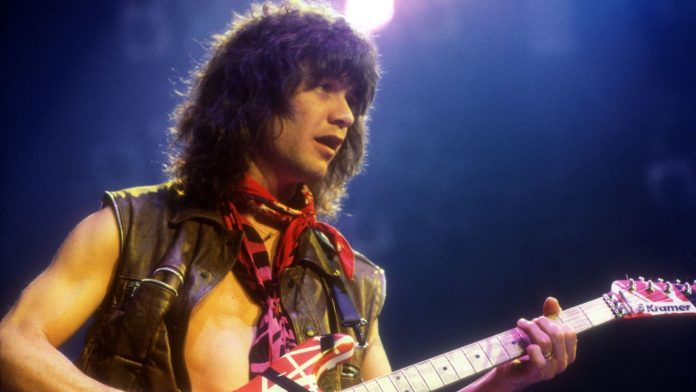 Eddie Van Halen, Guitar God And Hit Songwriter, Dead At 65