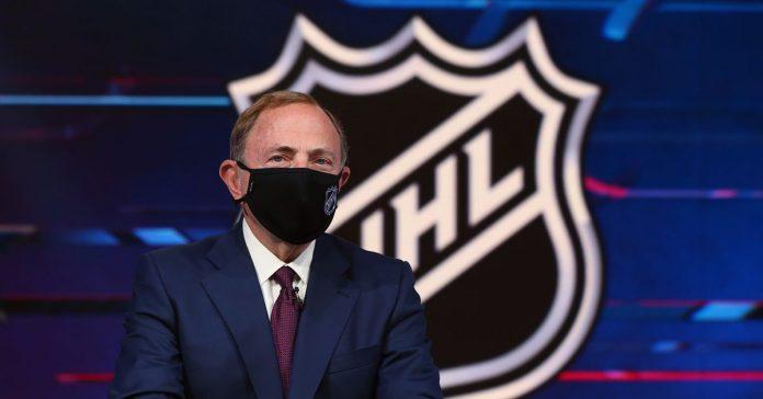 NHL Entry Draft 2020 pick-by-pick tracker