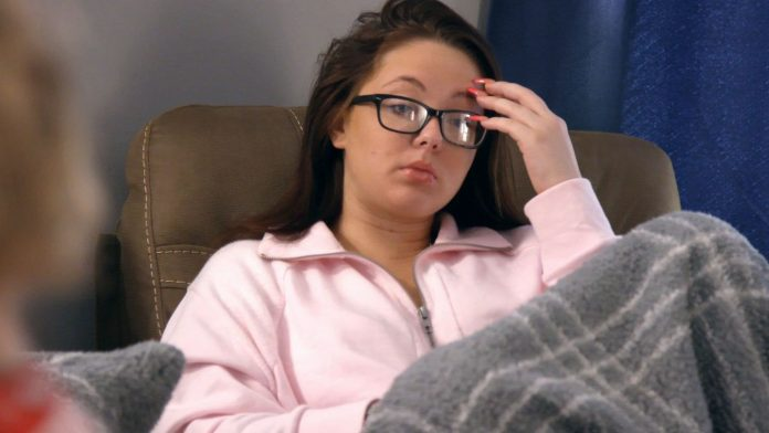 Who's The 'F*cking Liar' On Teen Mom 2: Sean Or Jade's Parents?