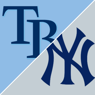 Follow live: Rays Yanks take ALDS to Game 3 tied at one a piece