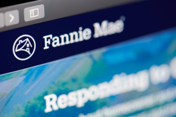 Fannie Mae's Doug Duncan offers his predictions for 2021