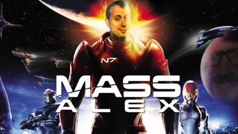 Mass Alex: Mass Effect 3 – Part 26 (The Finale)