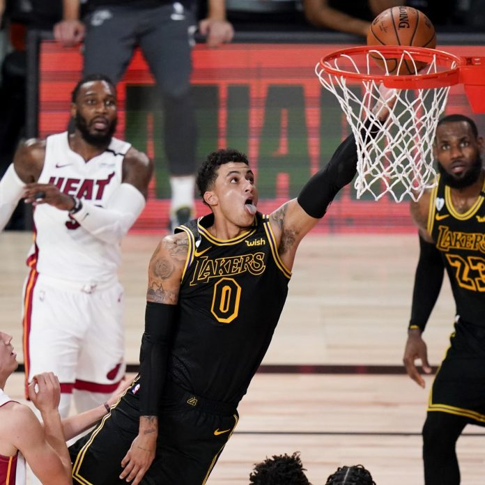 Lakers vs. Heat Game 6 Date, Live Stream Schedule, Odds, Time and Pick