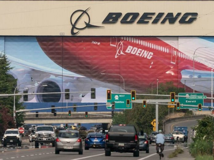 Boeing Is the Latest Company to Escape a Hostile Business Environment