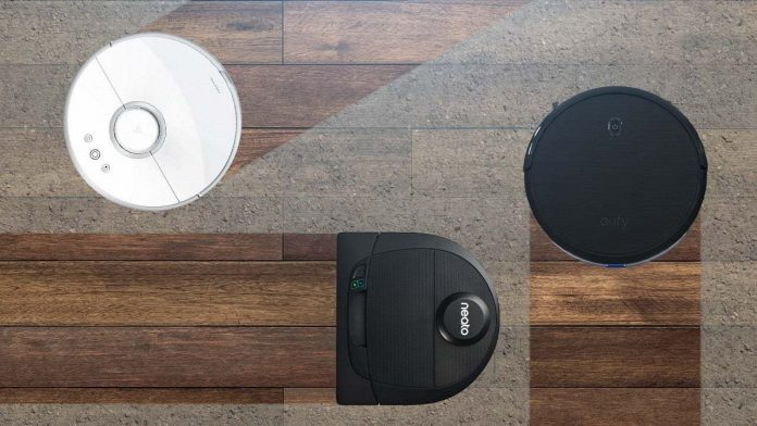Robot Vacuums That'll Let You Skip Cleaning Yourself