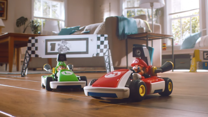 How to Make Your First Mario Kart Live Experience a Smooth One