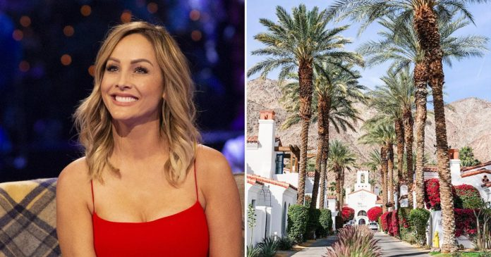You Can Stay at the Resort Where The Bachelorette Was Filmed in 2020