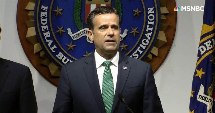 FBI says Iran behind threatening emails sent to Florida Democrats