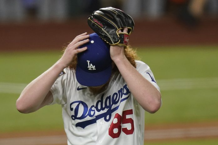 Did Dodgers get too cute with their pitching?