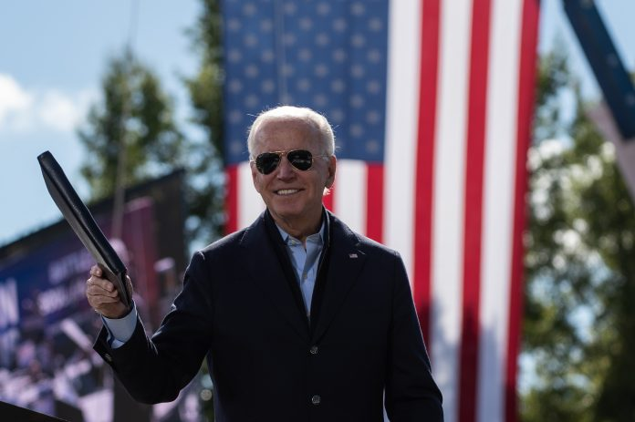 Joe Biden and the Return of the Dreaded Bipartisan Commission