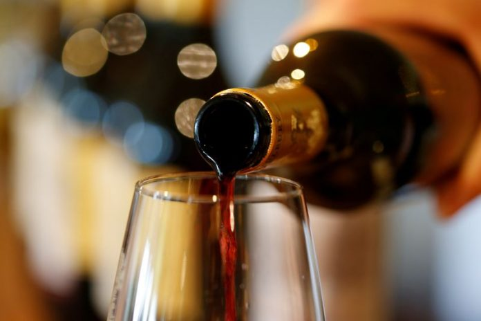 Global wine output squeezed as coronavirus crisis weighs