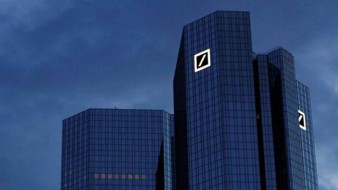 Bond trading surge sends Deutsche Bank to highest profit in 6 quarters