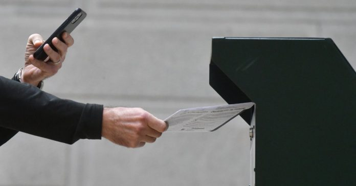 How to Spot Disinformation Around Election Day—And What to Do About It