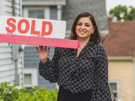 Here's What Must Stay and What Must Go When Selling Your Home