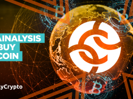 Chainalysis Announces Plans to Buy Bitcoin